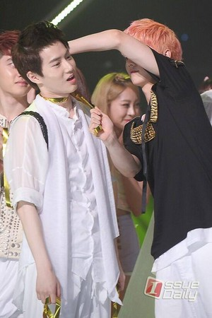 130710 MBC Show Champion