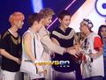 130710 MBC 表示する Champion