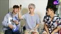 Chanyeol, Luhan, Tao