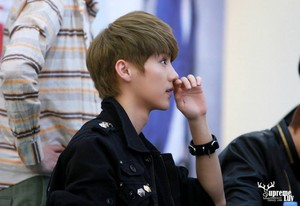120510 Yeongdeungpo (Times Square) Fansign