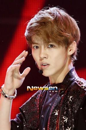 120515 MBC Show! Champion