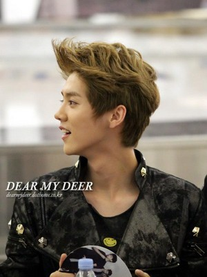 120525 Yeongdeungpo (Times Square) Fansign