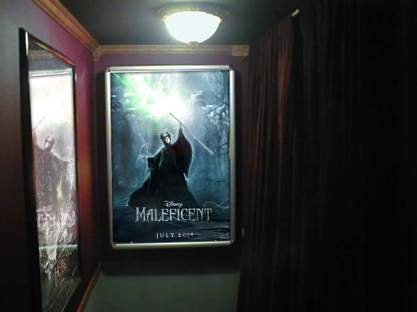 Maleficent 2014.