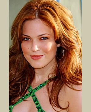 Mandy Moore <3