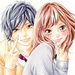 ✧♥Ao Haru Ride♥✧ - manga icon