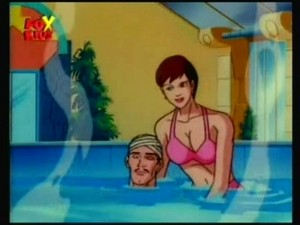 Tony & Veronica