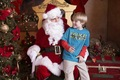 My Santa TV movie 2013 - matthew-lawrence photo