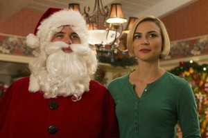 My Santa TV movie 2013