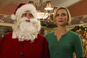 My Santa TV movie 2013