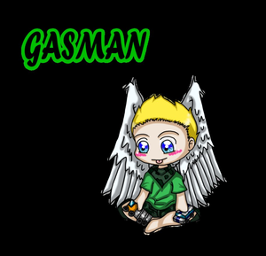 The Gasman 1
