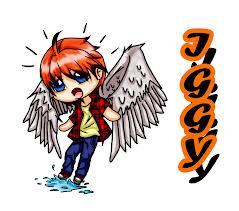 Iggy 1