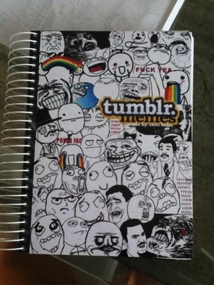 meme notebook