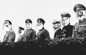 War Meme , WW2