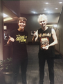 Michael And Ashton ♡