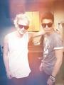 Michael And Calum ♡