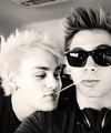 Michael and Luke ♡