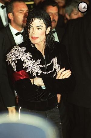 My baby Michael