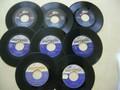 An Assortment Of Classic Recordings On 45 RPM - michael-jackson photo