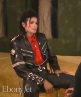 1987 EBONY/JET Showcase Interview