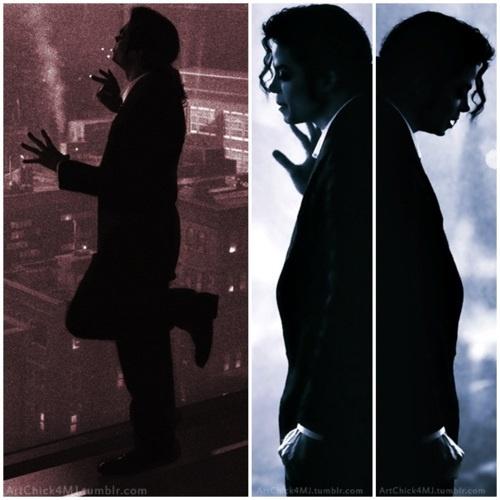 "1993 Video, ""Who Is It"""