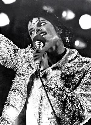 Michael Jackson - Victory Tour, Toronto