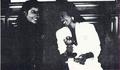 Michael and Whitney - michael-jackson photo