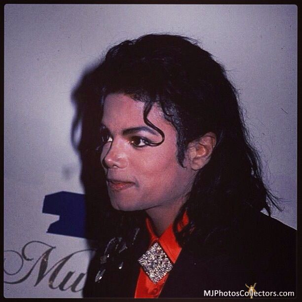 Michael, toi Send Me