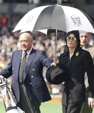 Michael baby