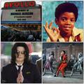 Michael Jackson, An Apollo Legend - michael-jackson photo