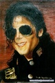 Michael, You Send Me - michael-jackson fan art