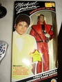 A Vintage Michael Jackson Doll From The 1980's - michael-jackson photo
