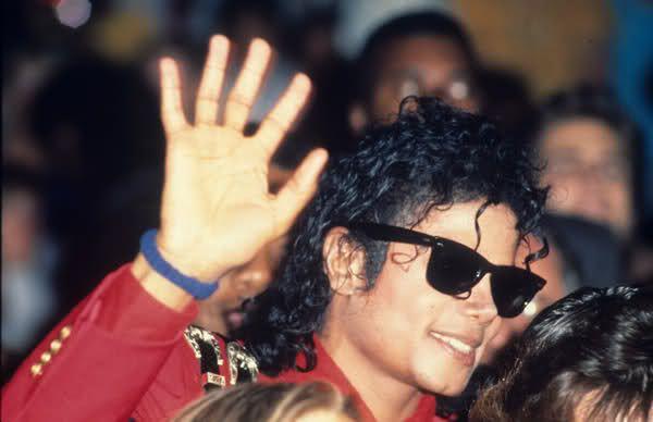 Bad Era Michael