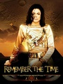 """Remember The Time"" - michael-jackson fan art"
