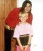 Michael Jackson and Macauley Culkin - michael-jackson icon