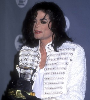 Backstage The 1993 Grammy Awards