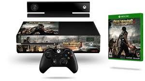 Dead rising 3 Xbox one Skin