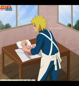 *Minato Family*