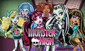 front cover - monster-high photo