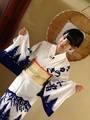 Haruna Iikubo - morning-musume fan art