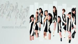 Morning Musume hình nền