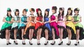 Wakuteka Take a chance wallpaper - morning-musume wallpaper