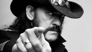 Motorhead ~Lemmy