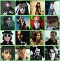Bieleve me, they are all Johnny Depp - movies photo