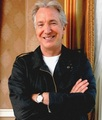 Alan Rickman iconic charc. DEAL WITH IT - movies photo
