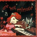 one hot minute - music photo