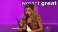 Ariana Grande AMAs - music photo