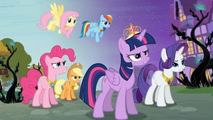 My Little poney Season 4