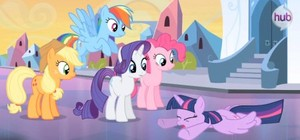 My Little Pony Season 4