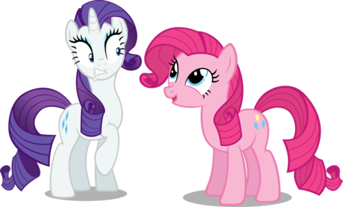 My Little Pony Friendship Is Magic Images Pinkie Pie And