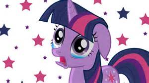 Twilight Sparkle Sad